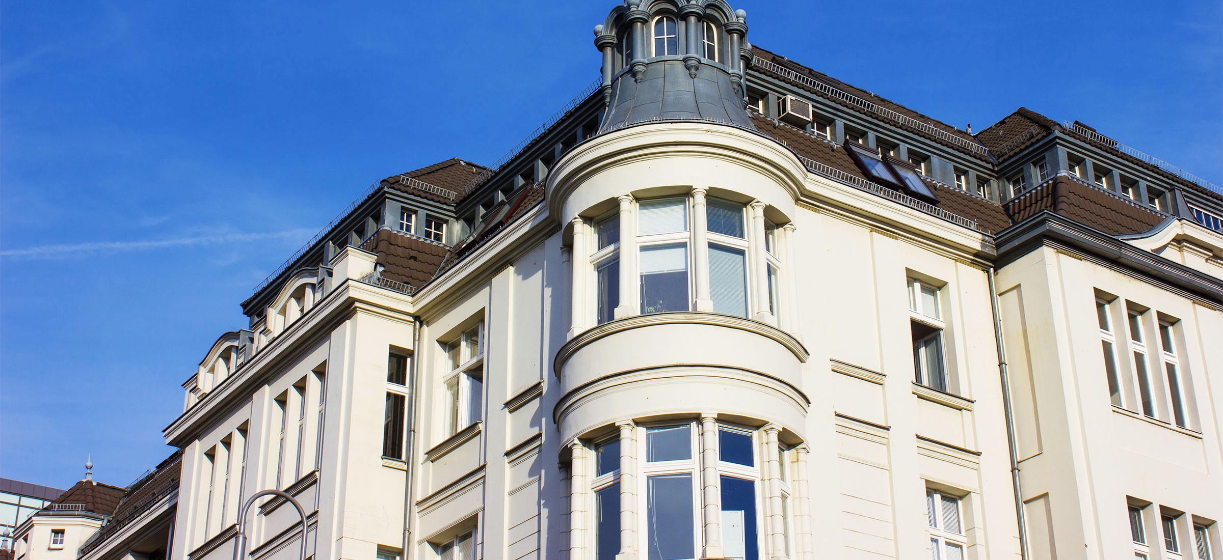 Altbau, Sanierung, Bonn, Fassaden, Wand