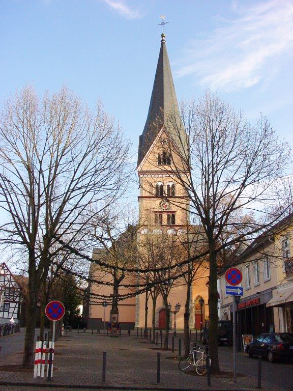 Fassaden, Gestaltung, Bonn, Wand